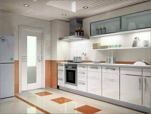 装修厨房的风水大忌,你家有吗?